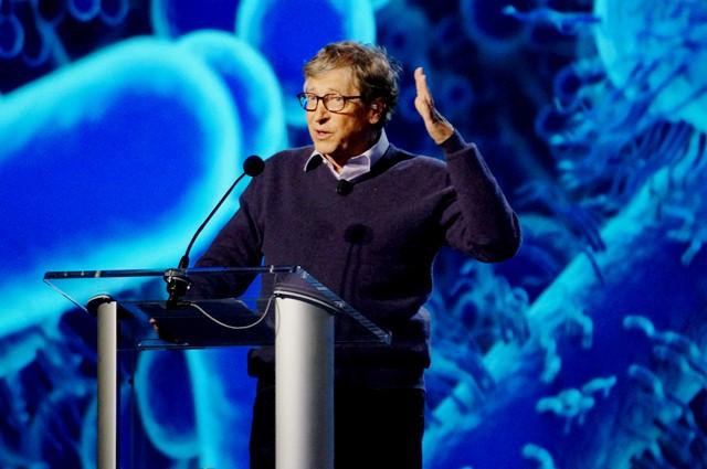 Simak Ramalan Bill Gates Soal Pandemi Corona di 2021