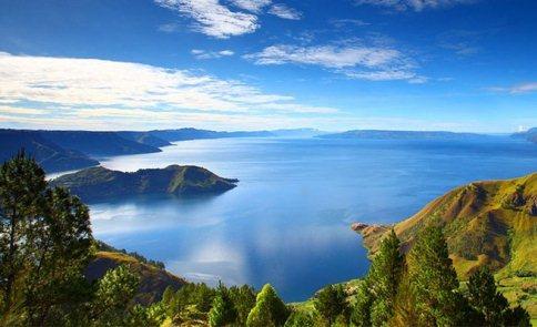 Kembangkan Pariwisata, Sumut Perbanyak Transportasi Antar Destinasi Wisata