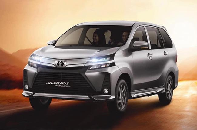 All New Toyota Avanza Bakal Meluncur Tahun Ini?