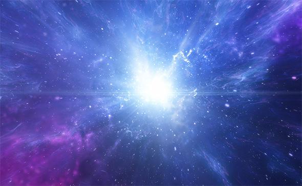 Astronom Sepakat Umur Alam Semesta Hampir 14 Miliar Tahun