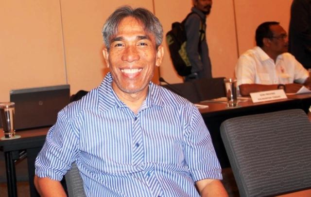 Calon Ketua KONI Sumut: yang Daftar Cuma John Ismadi