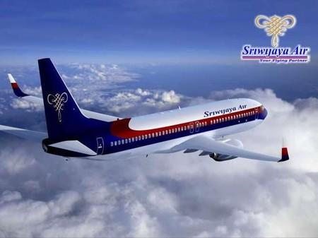 Pesawat Sriwijaya Air Jakarta-Pontianak Hilang Kontak