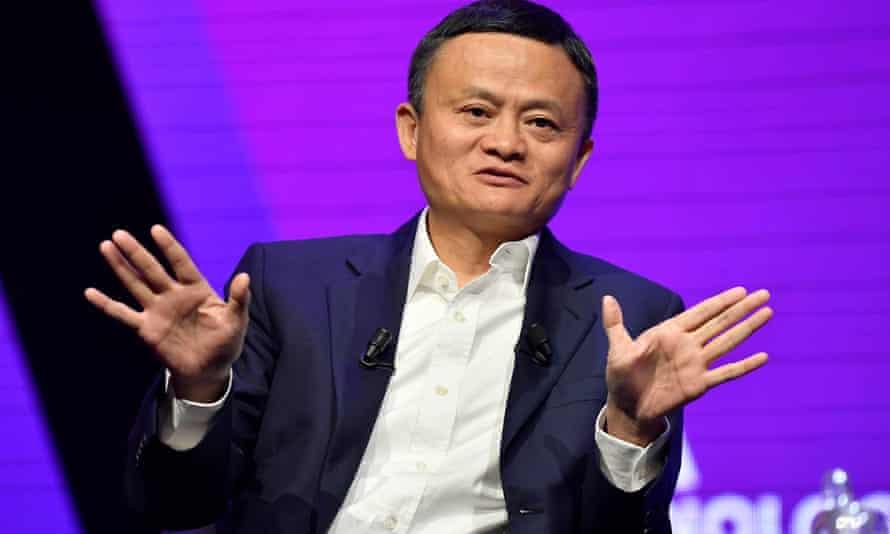 2 Bulan Hilang Ditelan Bumi, Ini Kabar Terbaru Jack Ma