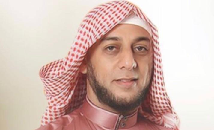 Syeikh Ali Jaber di Mata Wapres Ma'ruf Amin