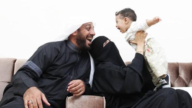 Syekh Ali Jaber, sang Ulama Madinah yang Memilih Jadi WNI