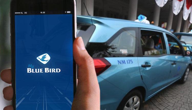 Tingkatkan Kenyamanan Pelanggan, Bluebird Akan Perkenalkan Versi Terbaru dari Aplikasi MyBlueBird