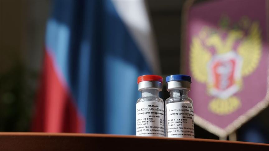 Fakta, Vaksin China & Rusia Banyak Tak Dipercaya Warga Dunia
