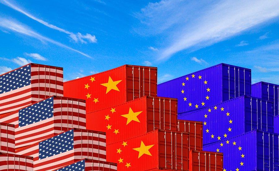Ekonomi China Pulih Lebih Cepat