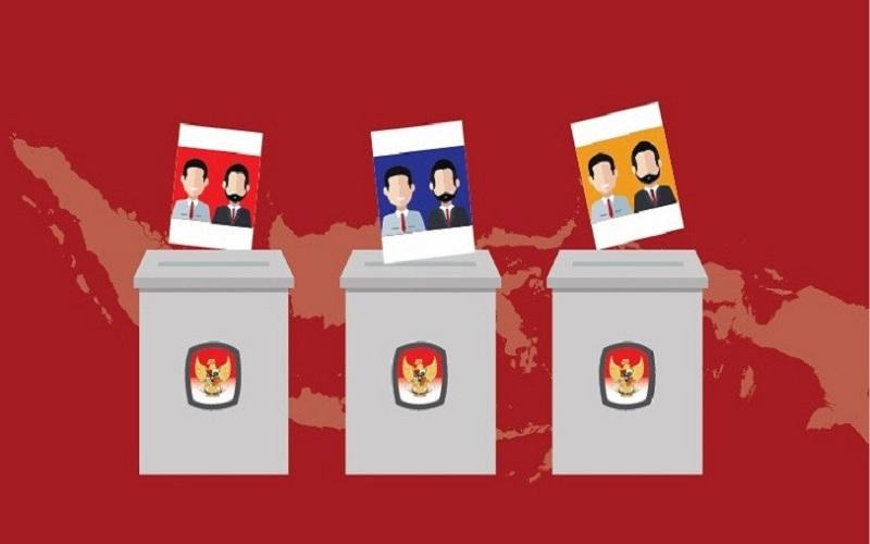 Jika Pilkada 2022 Diundur, Partai Besar Akan Rugi