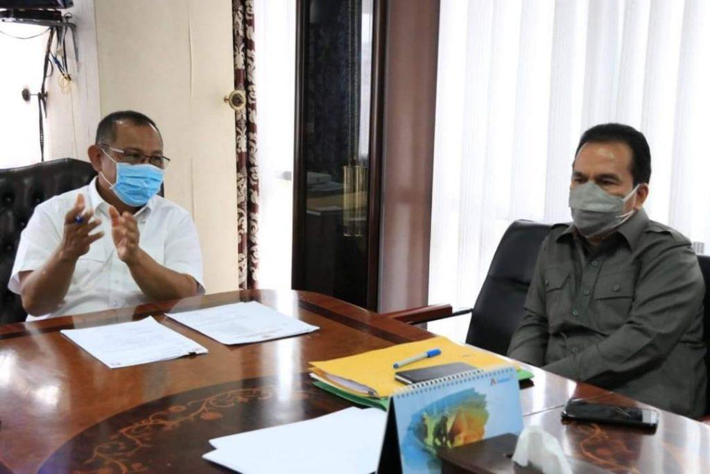 15 Januari Pemko Medan Mulai Laksanakan Vaksinasi Covid-19