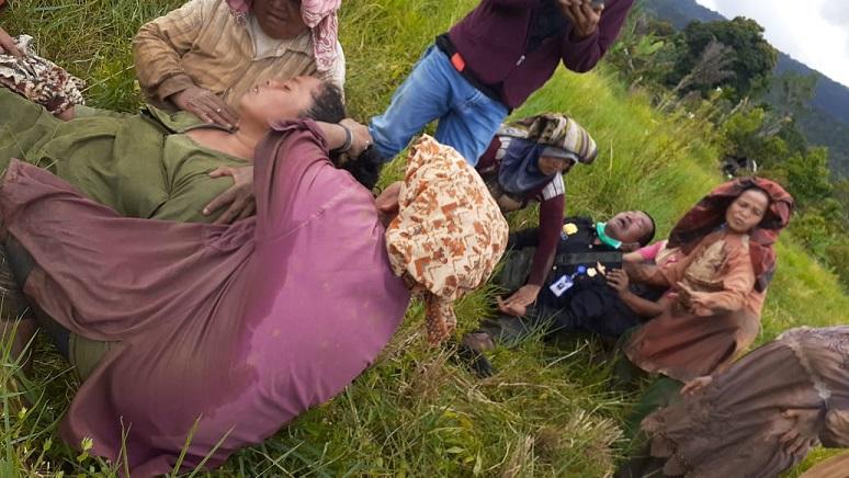 Gas Beracun di Madina Renggut 5 Nyawa, WALHI Sumut Siap Advokasi