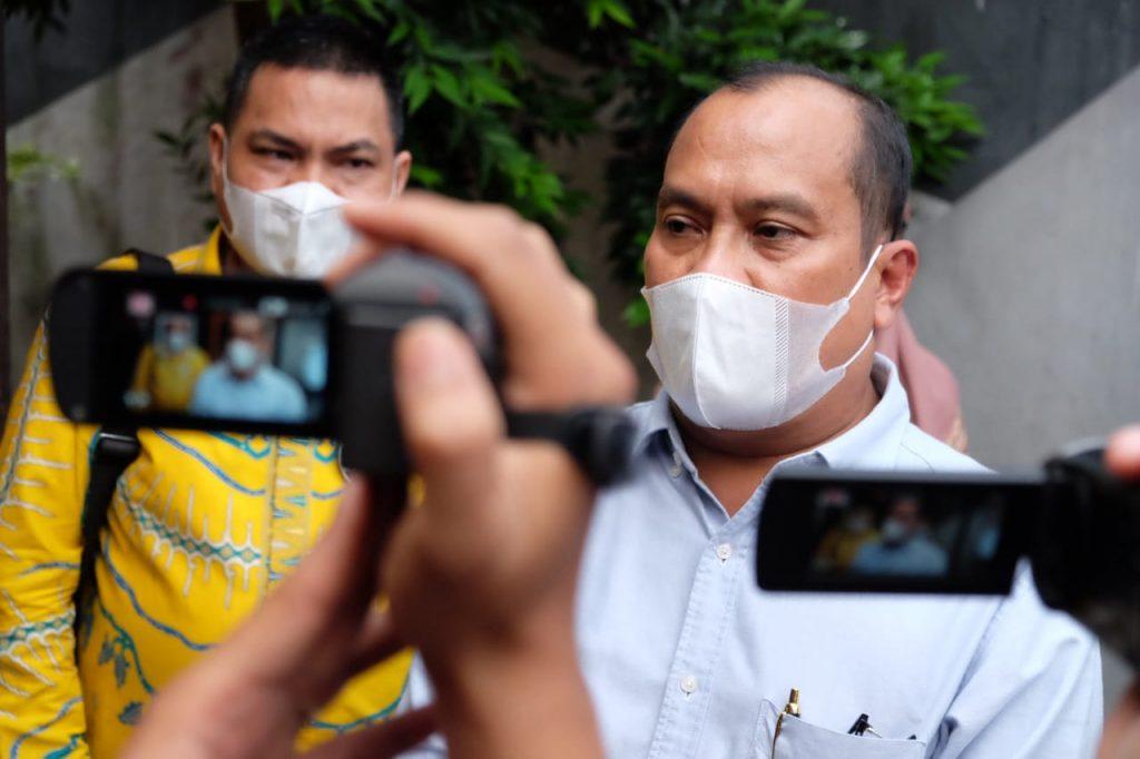 Jubir Muryanto Amin: Putusan Rektor Runtung Nomor 82 Belum Bersifat Final dan Mengikat