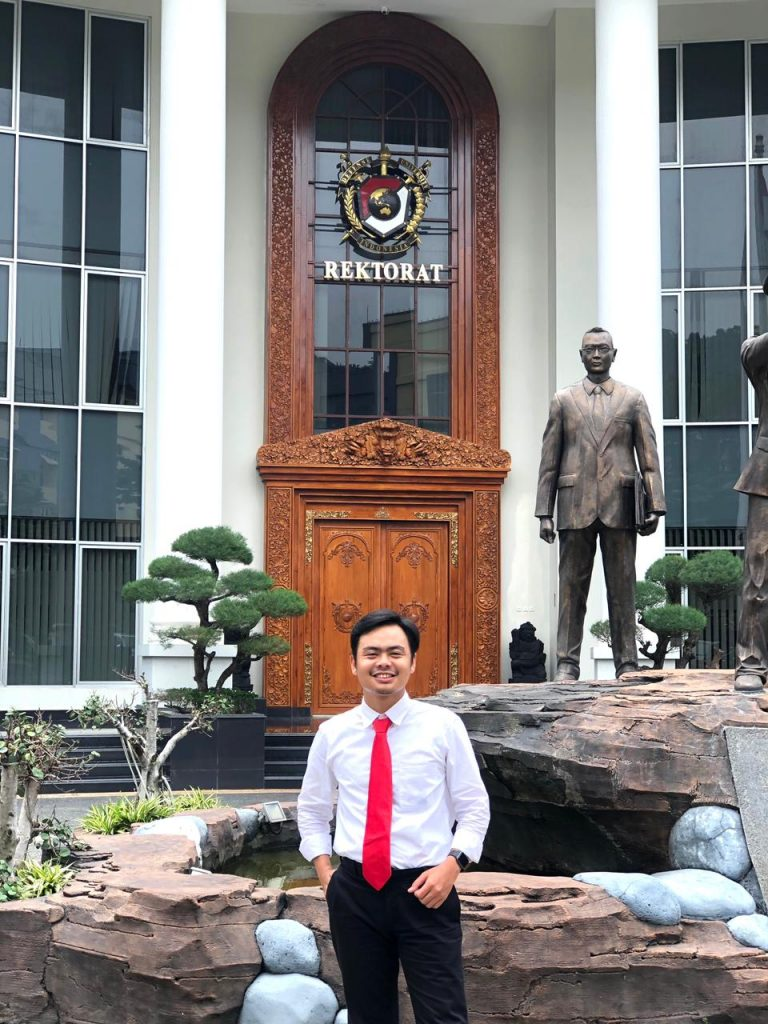 Direktur WALHI Sumut: Muswil KAHMI Harus Hasilkan Pemimpin yang Pro Pelestarian Lingkungan Hidup