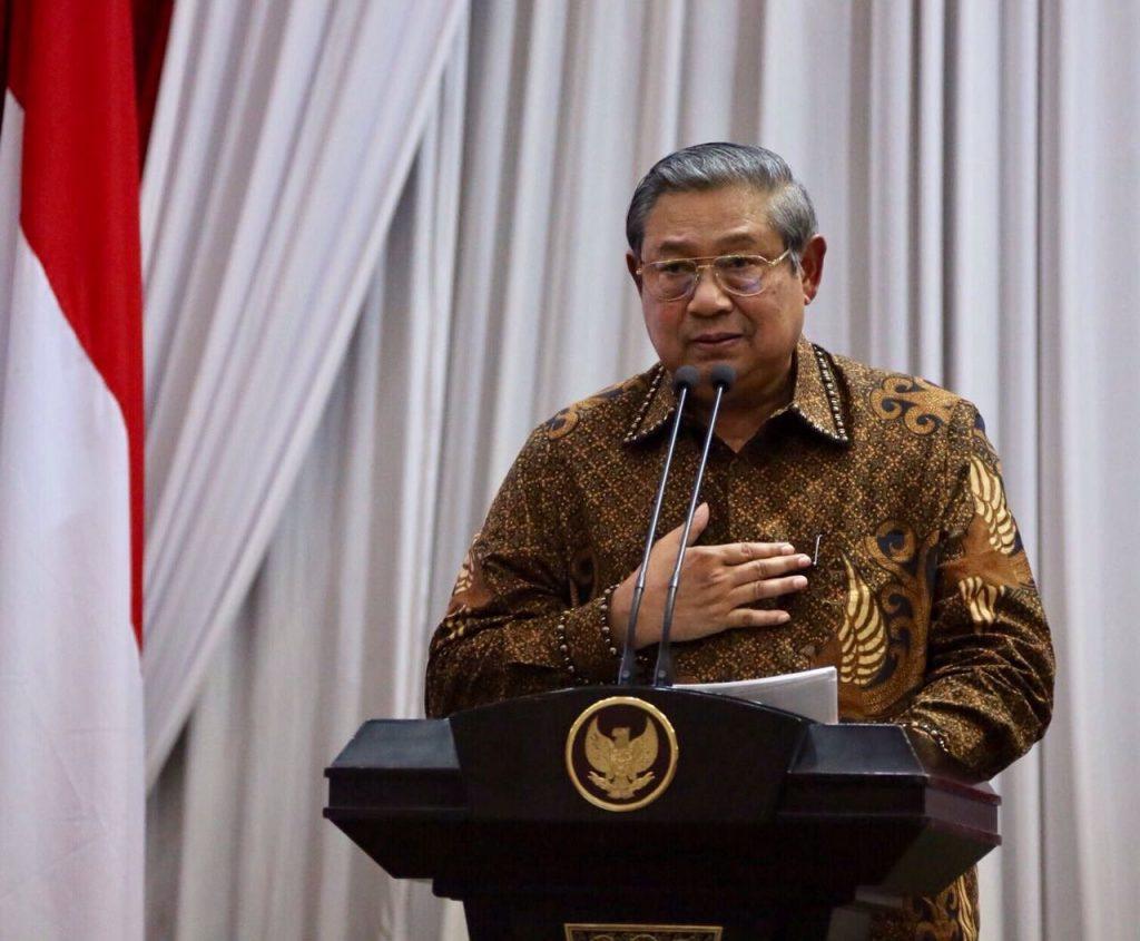 Dinilai Hina SBY, Guru Besar USU Dilaporkan ke Polisi