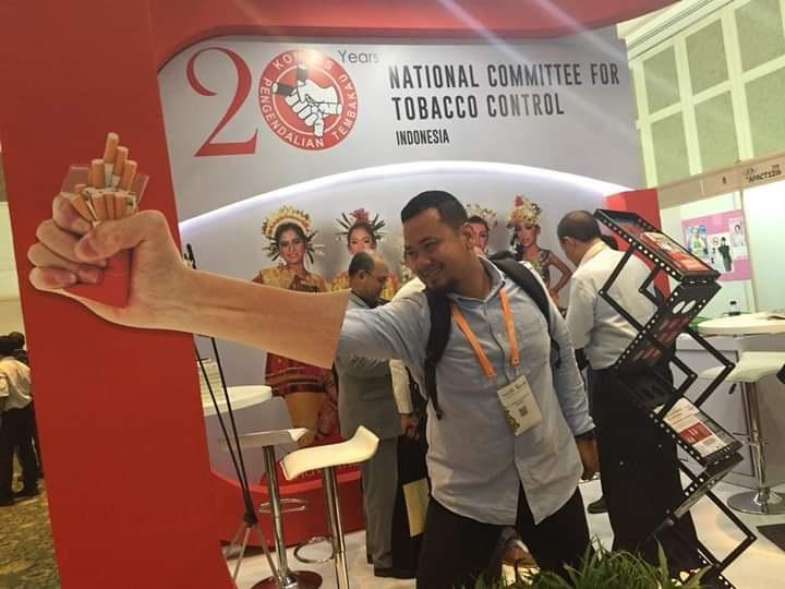 PT Angkasa Pura 2 Evaluasi Penerapan Kawasan Tanpa Rokok di KNO