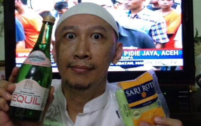 KNPI Laporkan Abu Janda ke Bareskrim Polri, ini Deretan Masalahnya dan Komentar Netizen