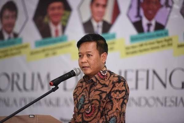 Sekretaris MWA USU : Pelantikan Muryanto Amin Tunggu Persetujuan Kemendikbud