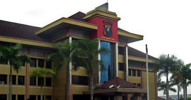 Polda Sumut Sita 100 Kg Sabu, 1 Orang Bandar Ditembak.