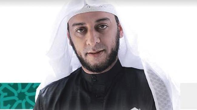 Kabar Duka, Syeikh Ali Jaber Berpulang ke Rahmatullah