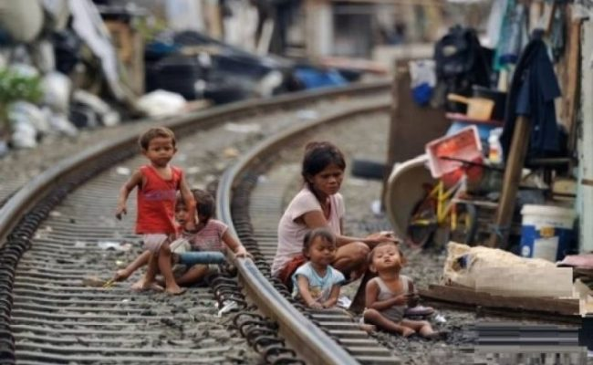 Jumlah Orang Miskin di Sumut Bertambah 73 Ribu Orang, Mengapa?