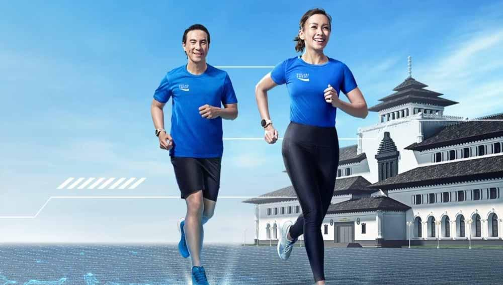 Pocari Sweat Run Indonesia 2021 event lari terbesar di Indonesia