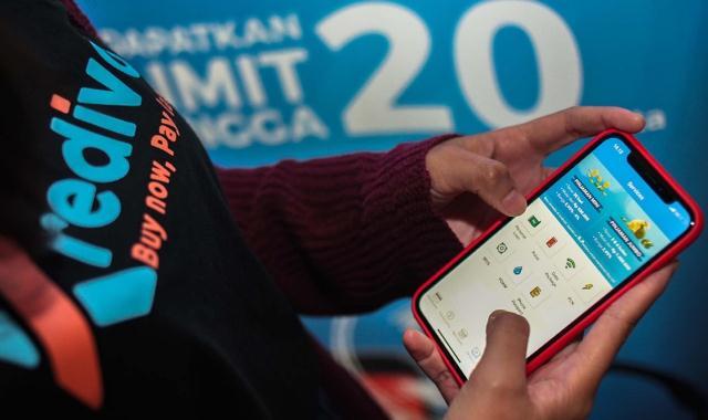 Pertama di Asia Tenggara, Samsung dan Kredivo Bermitra  Hadirkan Layanan Pembiayaan Baru