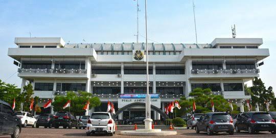 Ketua MWA USU Lantik 5 Wakil Rektor,  4 diantaranya Wajah Baru