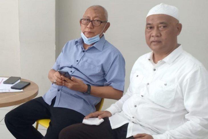Ketua Kompatir Dukung kebijakan Tirtanadi pembacaan meter digital