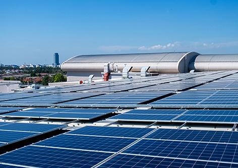 Program U-Solar UOB berkontribusi terhadap pengurangan gas rumah kaca di seluruh ASEAN