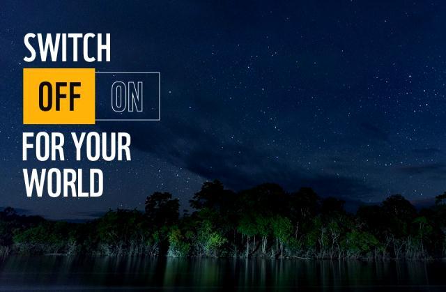 Earth Hour 2021: Serukan Persatuan untuk Merawat Alam dan Kesehatan