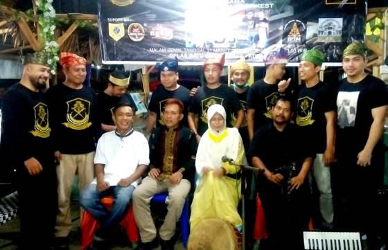 """Dendang Melayu Serumpun""  Khas Labuhan Batu Selatan"
