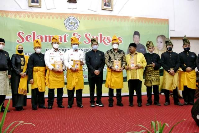 Wakil Wali Kota Medan Buka Rakerda PD MABMI Kota Medan
