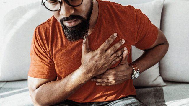Tips puasa sehat bagi pasien jantung salah satunya tidak setop obat