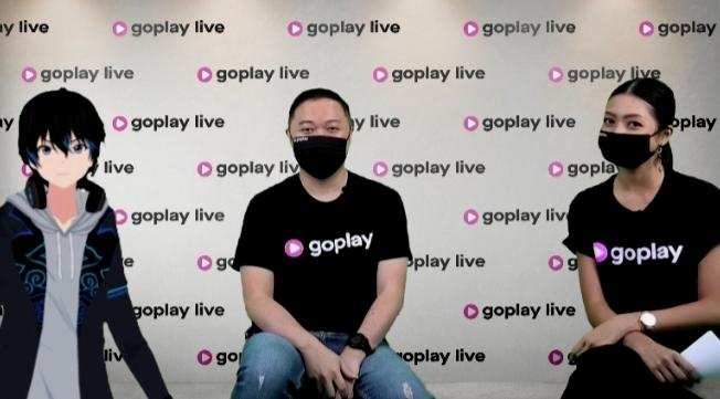 GoPlay Fokus Kembangkan Live Stream Platform di 2021
