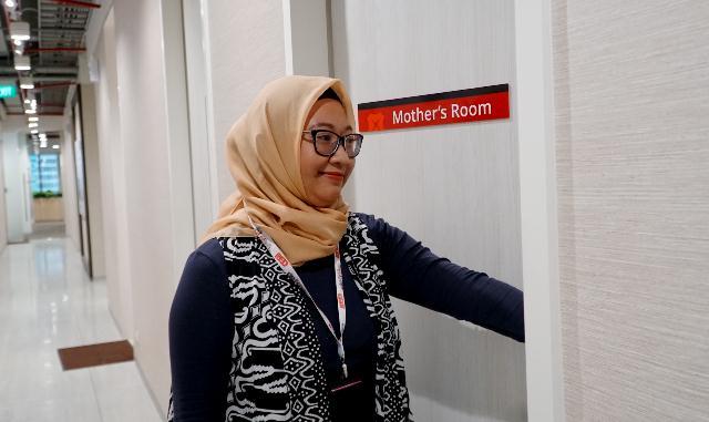 Rayakan Hari Kartini, Bank DBS Indonesia dukung kesetaraan gender dengan Women Empowerment Principles