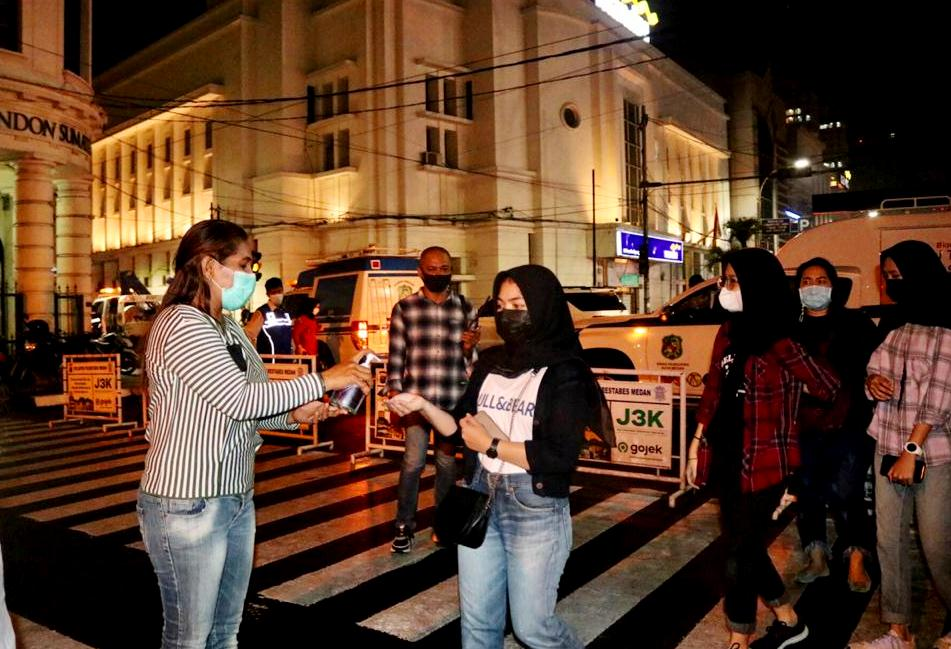 Kesawan City Walks, Magnet Baru Kota Medan