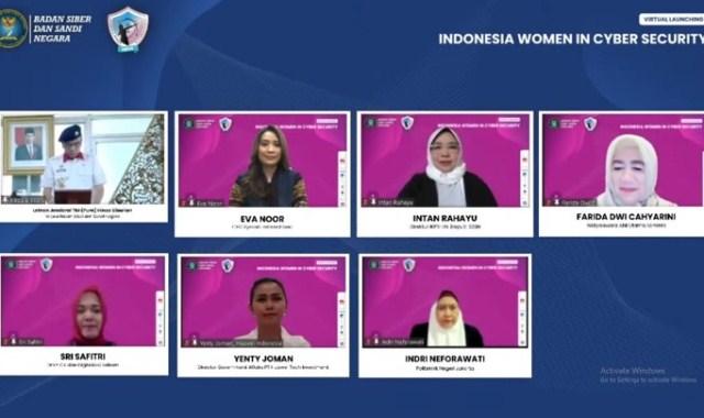 Huawei Dorong Kesetaraan Gender dan Partisipasi Perempuan