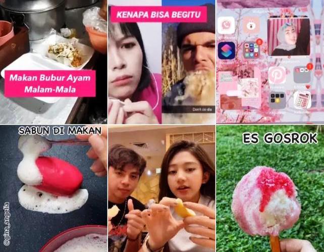 Cari Hiburan Selama Ramadan? Coba Berbagai Challenge Ini di Likee!