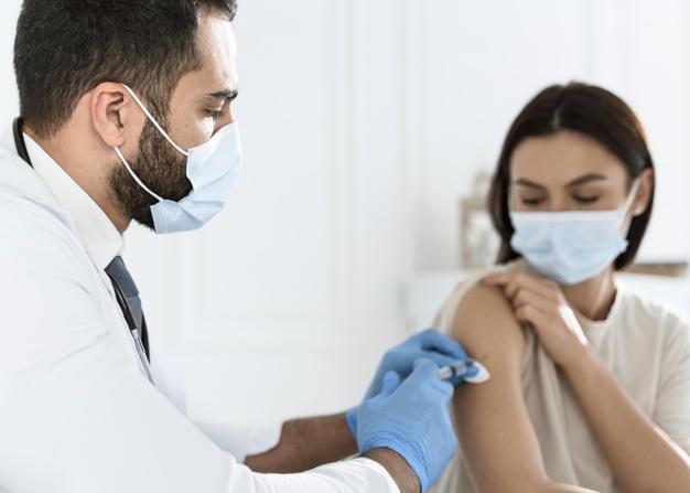 Indonesia Harus Belajar Dari India, Jangan Sampai Euforia Vaksin