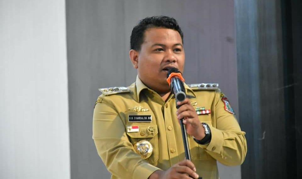 Ini Duduk Perkara Kasus Suap Penyidik KPK dan Walikota Tanjung Balai