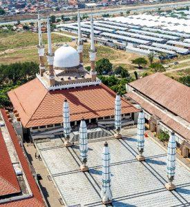 Masjif Agung Semarang