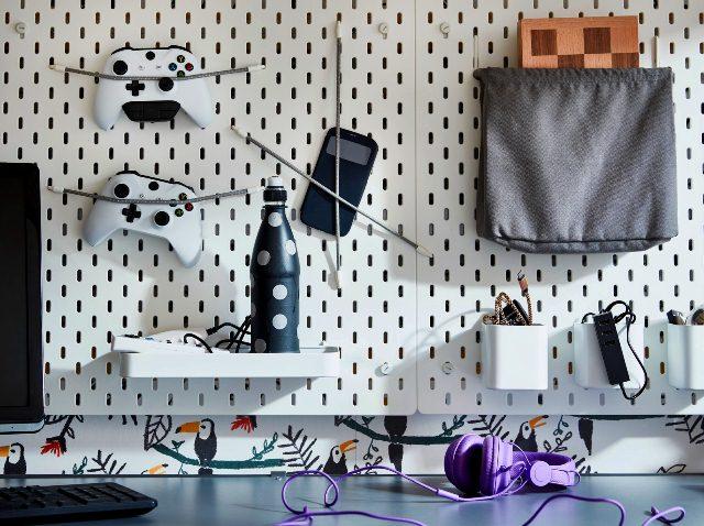 Ingin Make Over Kamar Jadi Aesthetic?  Simak  Rekomendasi Produk   IKEA di Bawah Rp 300 Ribu Ini!