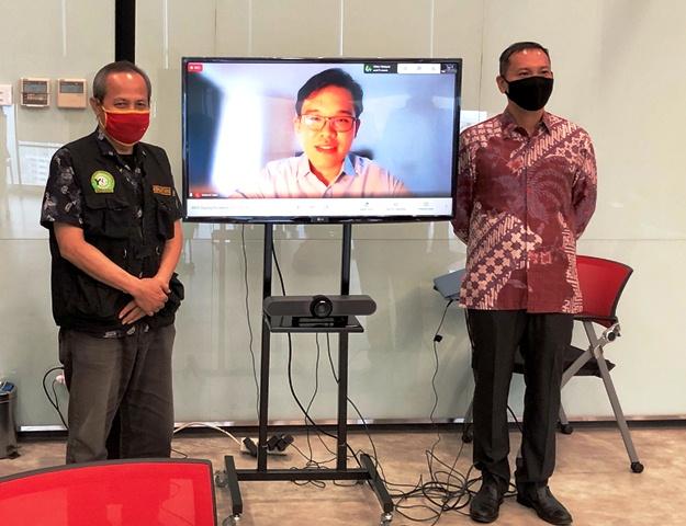 Mitra Bukalapak Gandeng Kowantara Untuk Bantu Ketahanan Bisnis Warteg Lewat Literasi Digital