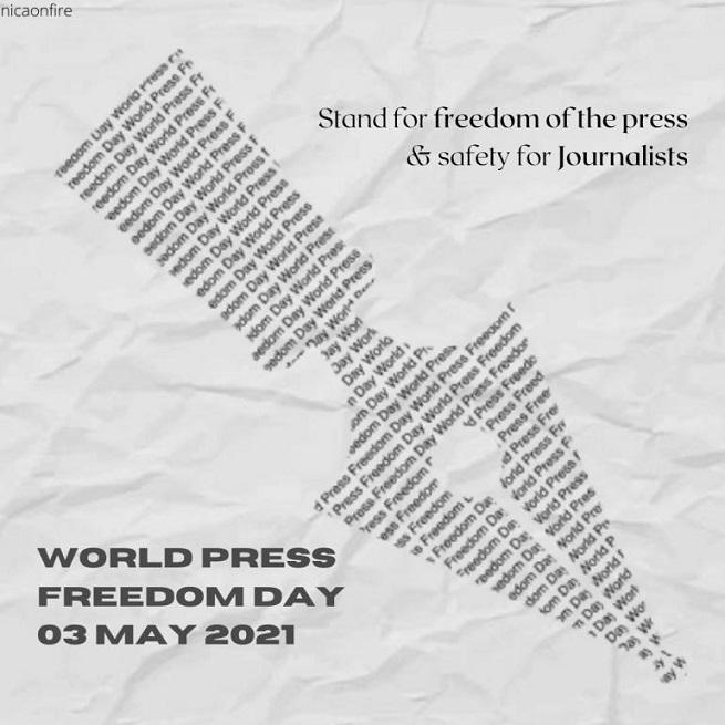 3 Mei 1939, Jurnalis Afrika Pelopori Hari Kebebasan Pers Sedunia