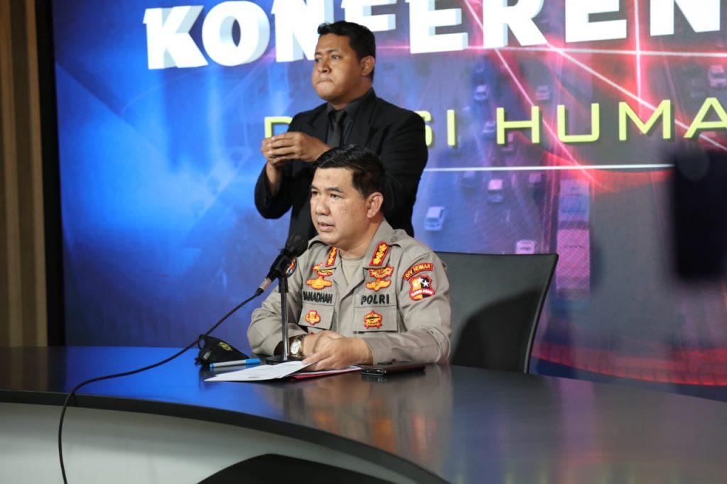 Densus 88 Siap Dilibatkan Tangkap KKB, Tunggu Arahan Kapolri
