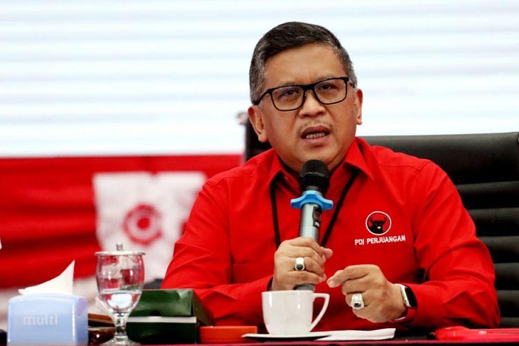 Sekjend PDIP : Pemuda Muhammadiyah Jangan Hanya Bicara Posisi Politik 2024