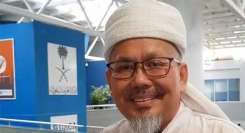 Wafat di Akhir Ramadhan, Doa Mengalir Deras Untuk Ustadz Tengku Zulkarnain