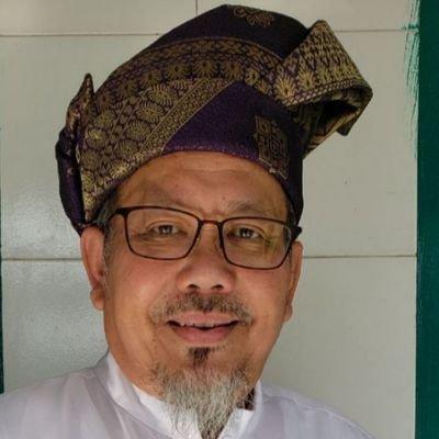 Innalillahi wa Inna Ilaihi Raji'un, Buya Tengku Zulkarnain Berpulang ke Rahmatullah
