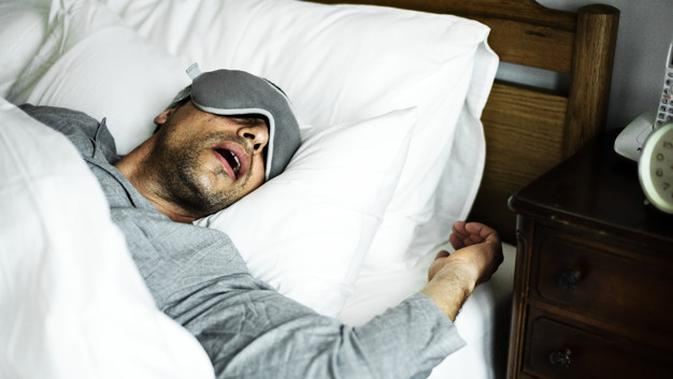 Mengenal Coronasomnia, Gangguan Tidur Akibat Pandemi COVID-19
