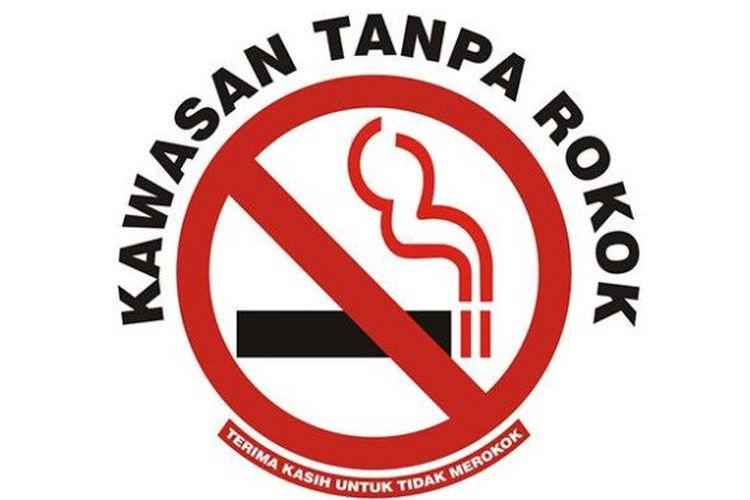 Aplikasi Pantau KTR Tunjukkan Data Warga Medan Paling Tidak Patuh Perda Kawasan Tanpa Rokok